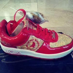 Other - Zulu Gremlin's B-Boy Sneaker Size 5, 6, 7 Unisex